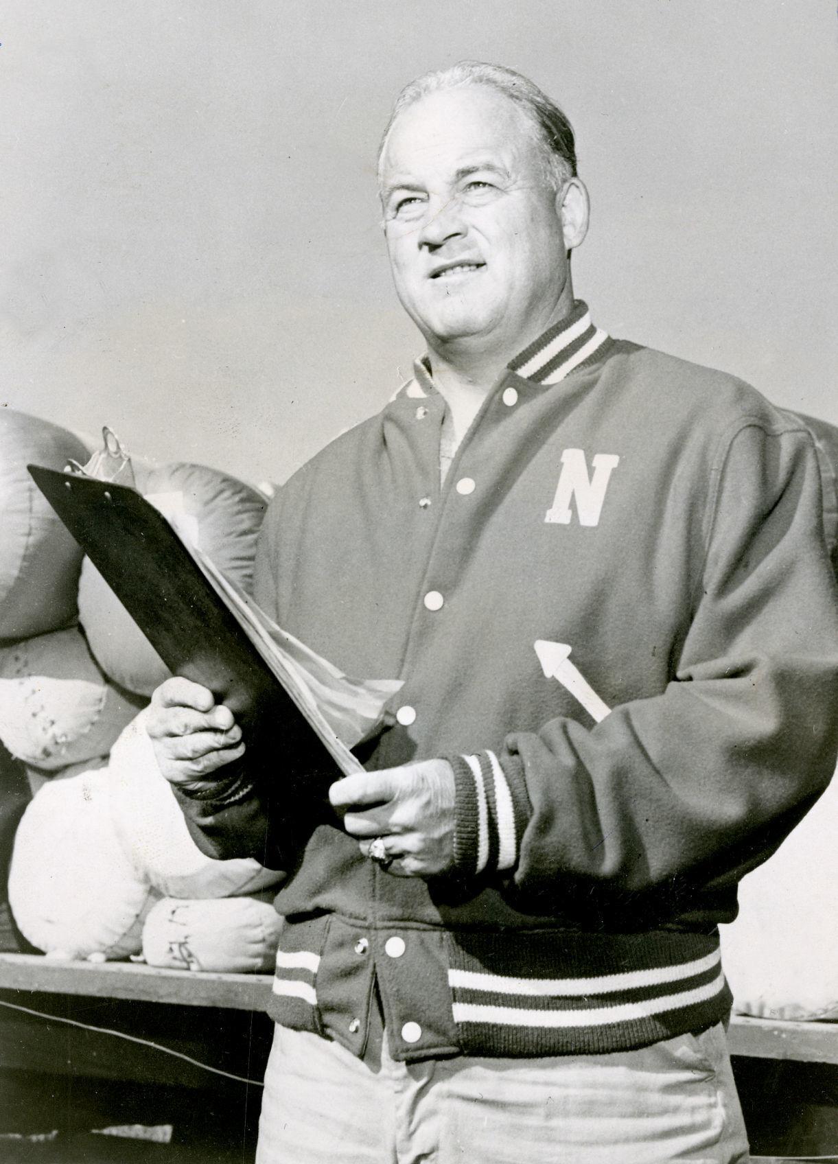 Bob Devaney, 1962