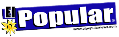El Popular Logo